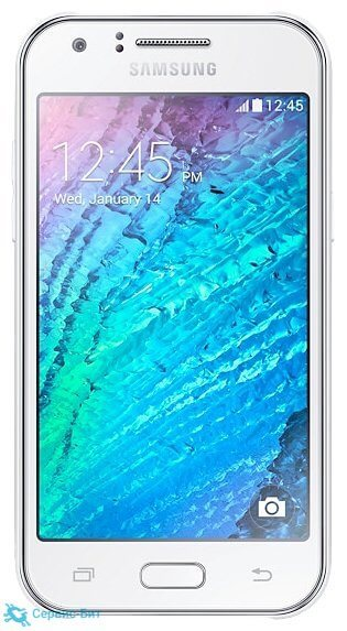 Galaxy J1 SM-J110H/DS | Сервис-Бит