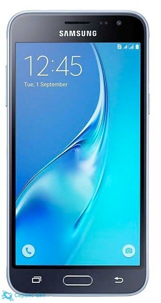 Galaxy J3 (2016) SM-J320H/DS | Сервис-Бит