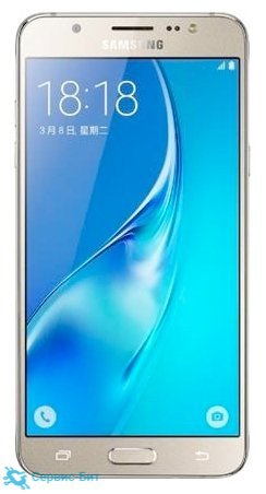Galaxy J5 (2016) SM-J510H/DS | Сервис-Бит