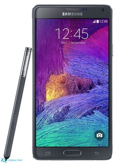 Samsung Galaxy Note 4 SM-N910C | Сервис-Бит