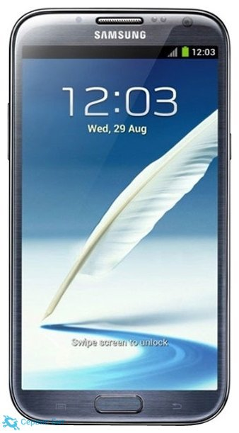 Samsung Galaxy Note II GT-N7100 | Сервис-Бит
