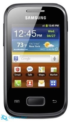 Samsung Galaxy Pocket GT-S5300 | Сервис-Бит