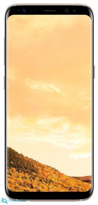 Galaxy S8 | Сервис-Бит