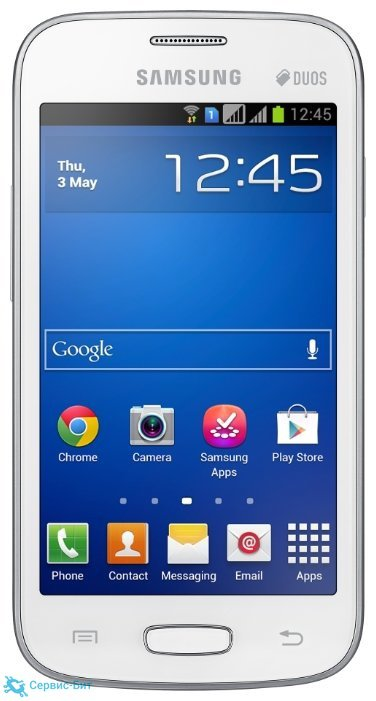 Samsung Galaxy Star Plus GT-S7262 | Сервис-Бит