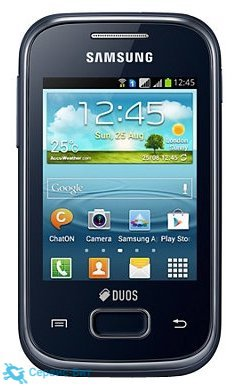 Samsung Galaxy Y Plus GT-S5303 | Сервис-Бит