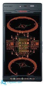 Sharp Docomo SH-06D NERV Evangelion | Сервис-Бит