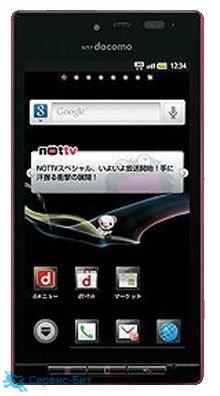 Sharp SH-06D Aquos Phone | Сервис-Бит