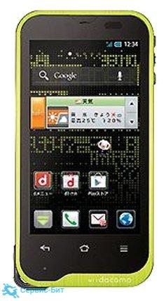 SH-07D Aquos Phone ST | Сервис-Бит
