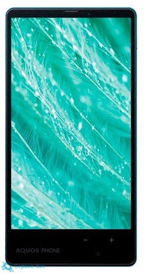 Sharp Softbank 303SH Aquos Phone Xx mini | Сервис-Бит