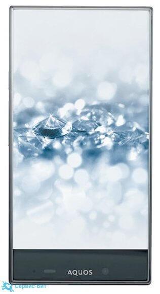 Sharp Softbank 403SH Aquos Crystal2 | Сервис-Бит