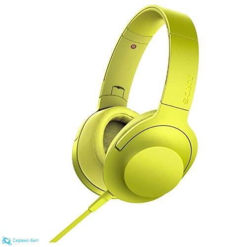 MDR-100AAP h.ear on wired | Сервис-Бит