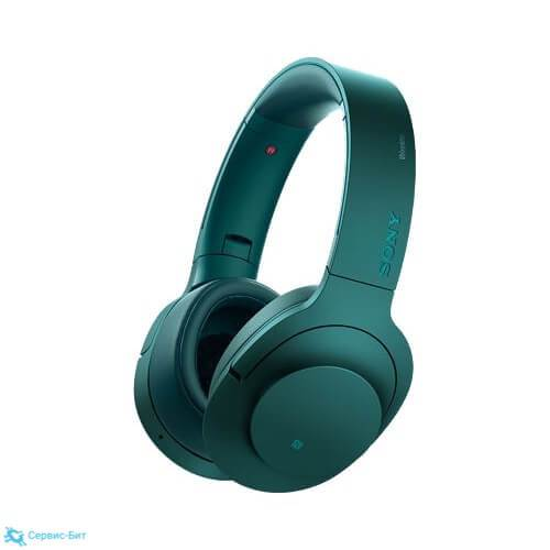 MDR-100ABN h.ear on Wireless NC | Сервис-Бит
