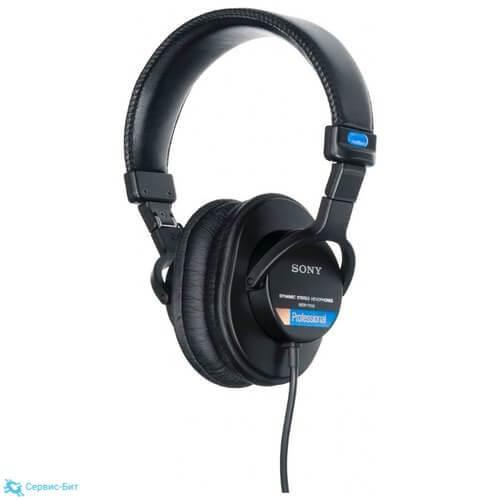MDR-7506 | Сервис-Бит