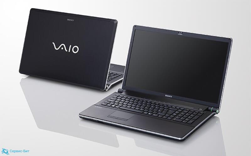 Sony VAIO VGN-AW11M | Сервис-Бит