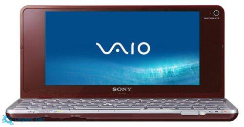 Sony VAIO VGN-P610 | Сервис-Бит