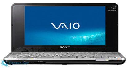 Sony VAIO VGN-P698E | Сервис-Бит