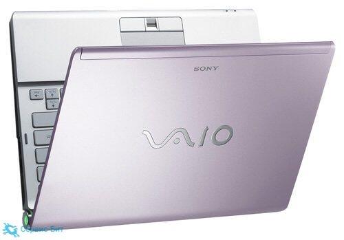 Sony VAIO VGN-SR90 | Сервис-Бит