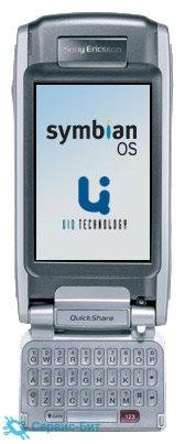 Sony Ericsson P910i | Сервис-Бит