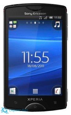 Sony Ericsson Xperia mini | Сервис-Бит