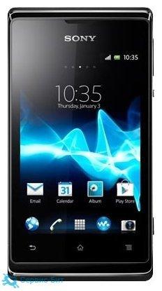 Sony Xperia E | Сервис-Бит