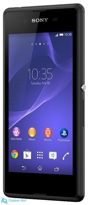 Sony Xperia E3 dual | Сервис-Бит