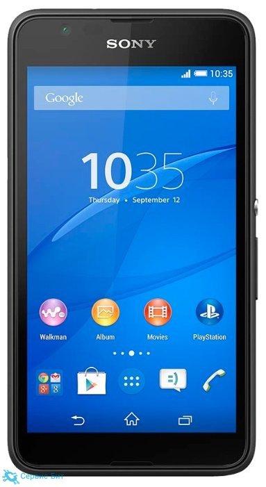 Sony Xperia E4g Dual | Сервис-Бит
