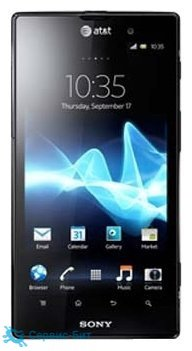 Sony Xperia ion LTE | Сервис-Бит