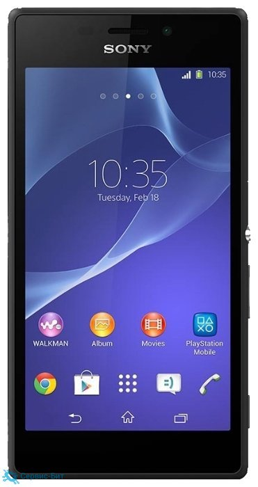 Sony Xperia M2 (D2305) | Сервис-Бит