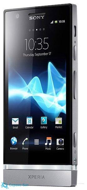 Sony Xperia P | Сервис-Бит