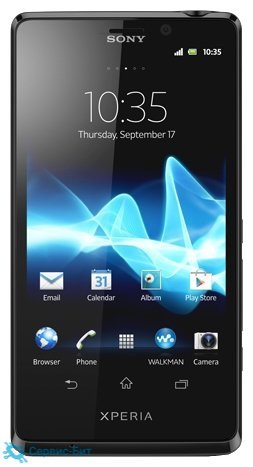Sony Xperia T | Сервис-Бит