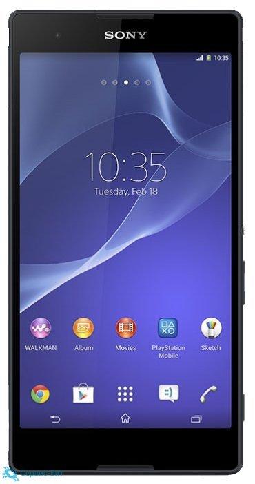 Sony Xperia T2 Ultra | Сервис-Бит