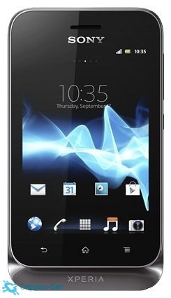 Sony Xperia tipo | Сервис-Бит