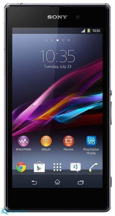 Sony Xperia Z1 | Сервис-Бит
