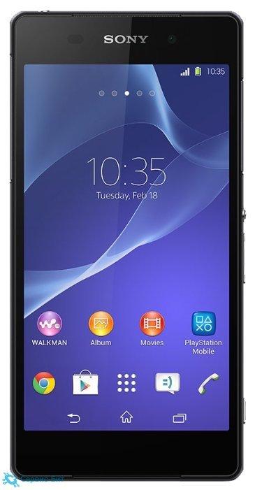 Sony Xperia Z2 (D6503) | Сервис-Бит