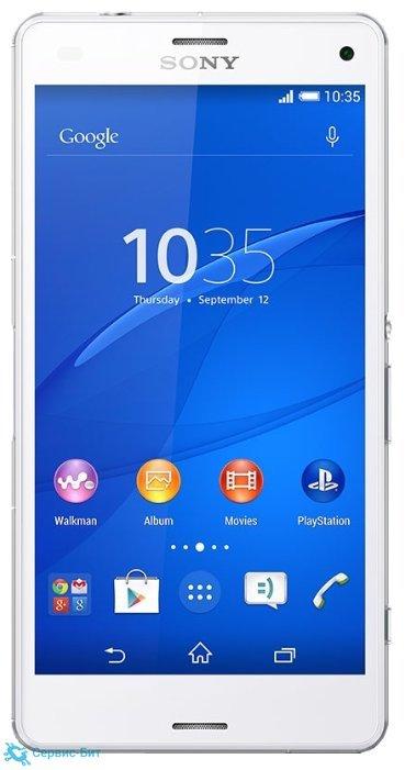 Sony Xperia Z3 Compact | Сервис-Бит