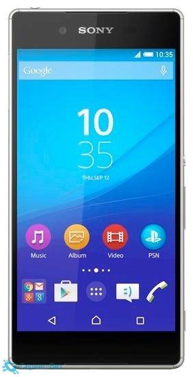 Sony Xperia Z4 | Сервис-Бит