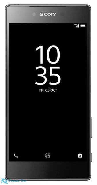 Sony Xperia Z5 Premium | Сервис-Бит