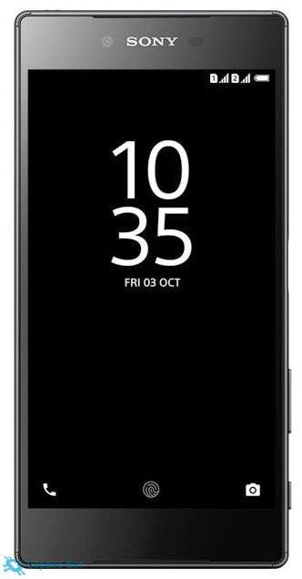 Sony Xperia Z5 Premium Dual | Сервис-Бит