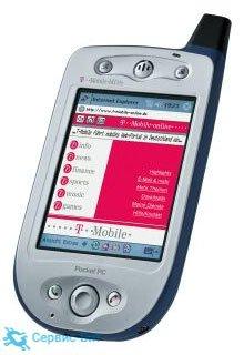 T-Mobile MDA | Сервис-Бит