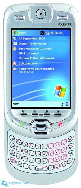 T-Mobile MDA III | Сервис-Бит
