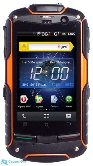 teXet TM-3200R | Сервис-Бит