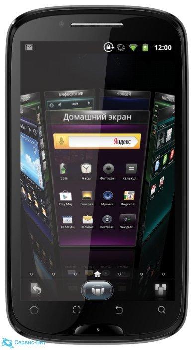 teXet TM-5200 | Сервис-Бит