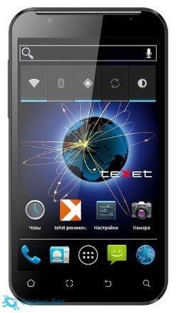 teXet TM-5204 | Сервис-Бит