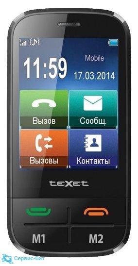 teXet TM-B450 | Сервис-Бит