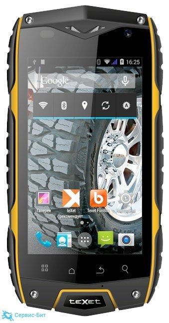 teXet X-driver Quad TM-4082R | Сервис-Бит