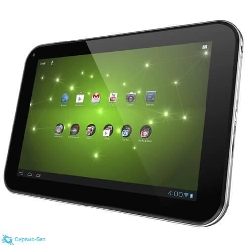 Toshiba Excite 7.7 | Сервис-Бит