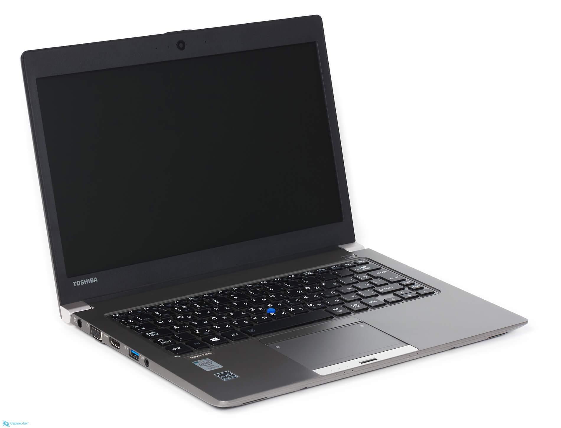 Portege Z30-A-M5S | Сервис-Бит