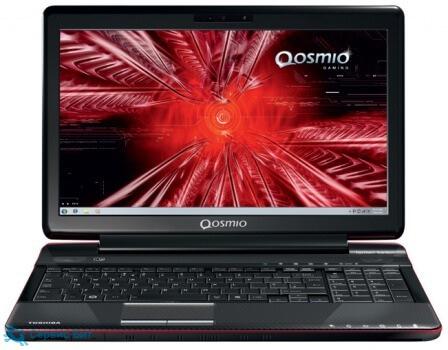 Qosmio F750-112 | Сервис-Бит