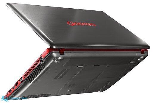 Qosmio X875-BPS | Сервис-Бит