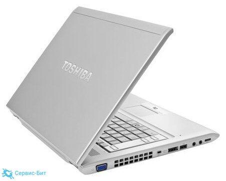 Tecra R10-116 | Сервис-Бит